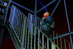 Hohes Horn 4- Turmaufstieg