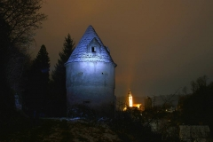 Äußerer Ringmauerturm Horb